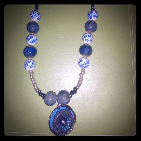dollymama Jewelry - Necklace & earrings